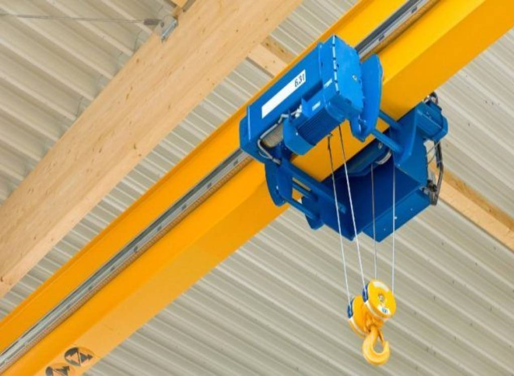 Rigging Block & Winch Systems