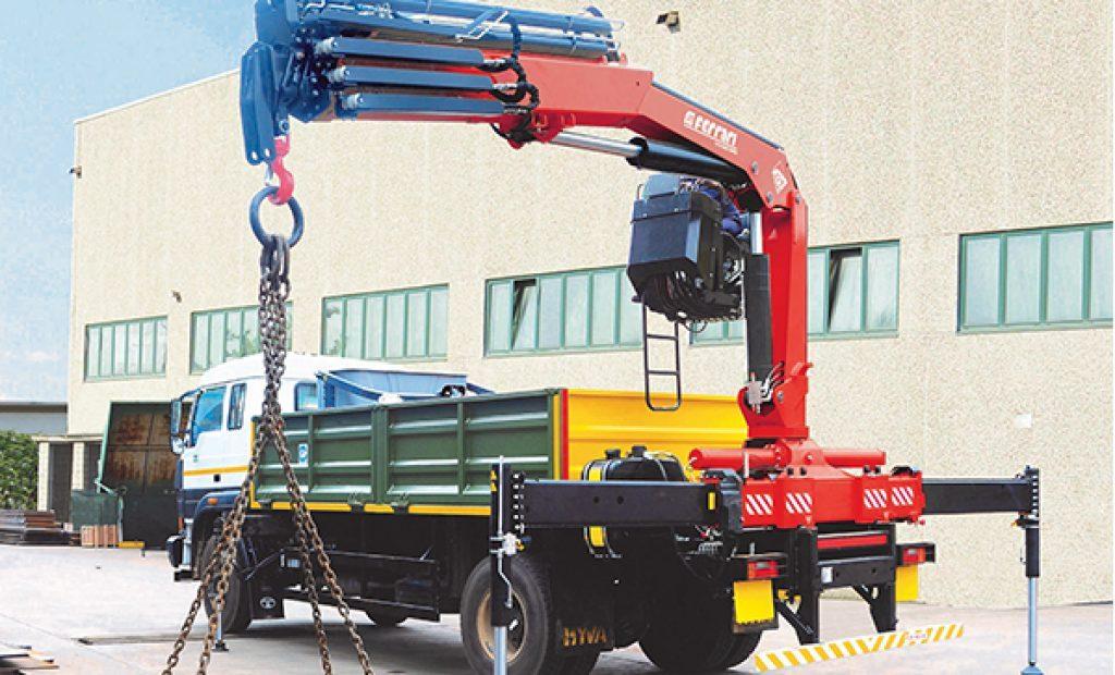 Drywell Lifting Service